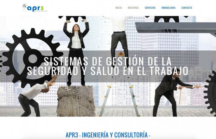 APR3 Consultoría Energética