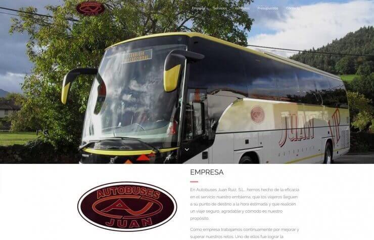 Autobuses Juan Ruiz