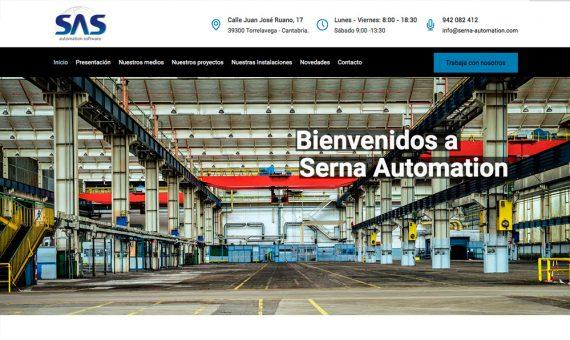 Serna Automation
