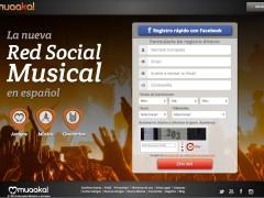 Nace Muaaka!: una nueva red social española de música