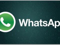 Whatsapp ya puede utilizarse desde el ordenador