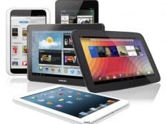 ¿Ya nos hemos cansado de las tablets?