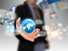 ¿Cuánta información hay en Internet en el mundo?