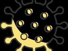 +10000 iconos gratis totalmente del Coronavirus COVID-19