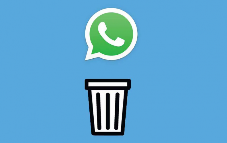 Cómo ver los mensajes eliminados de WhatsApp