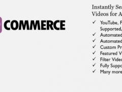 Plugin de WordPress para insertar vídeos en nuestros productos de WooCommerce