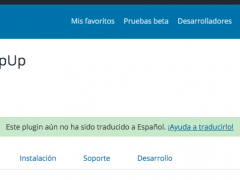 Plugin de WordPress para poner lightbox popup a vídeos con autoplay
