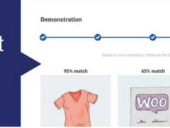 Plugin de WordPress para crear un filtro visual para elegir productos de WooCommerce