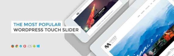 Plugins de WordPress para Sliders