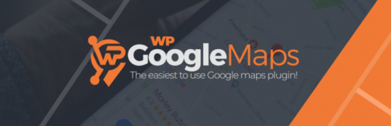 Plugin de WordPress para crear mapas de Google Maps