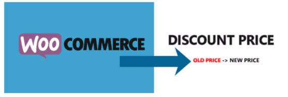 Mostrar precio original tachado en carrito y finalizar compra en WooCommerce