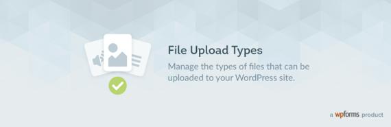 Permitir subir a la biblioteca de medios extensiones de archivos adicionales en WordPress