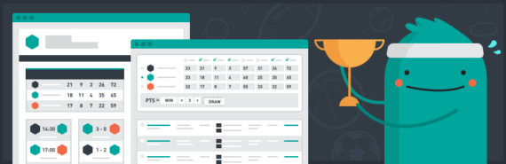 Plugin de WordPress para manejar un ranking de pádel, tenis, etc…