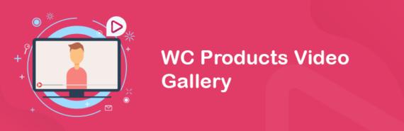 Añadir videos a la galería de imágenes de un producto de  WooCommerce