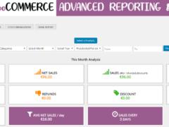 Cómo mostrar métricas de WooCommerce en el front