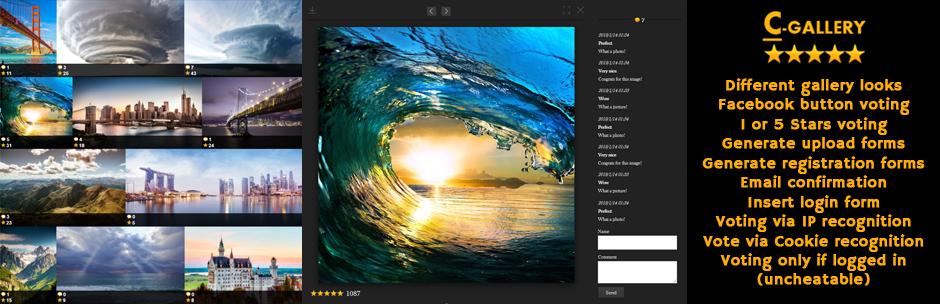 Plugin para hacer un concurso de fotografías en WordPress