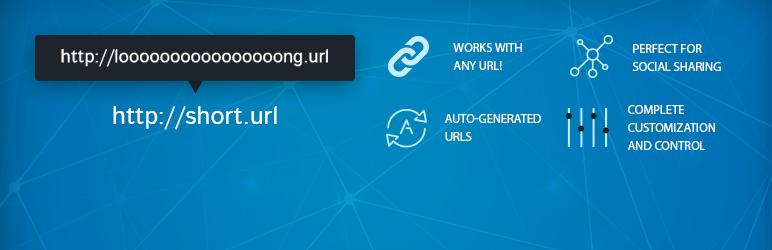 Acortador de enlaces en tu propio WordPress