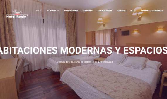 Hotel Regio Torrelavega